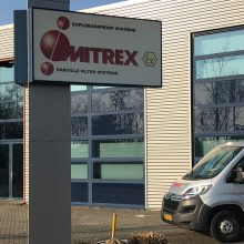 Buyinside begeleidt management buy-in Mitrex BV